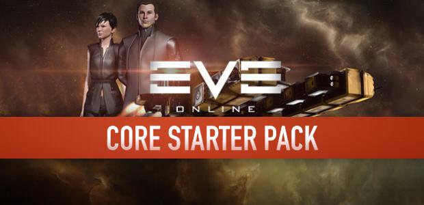 EVE Online - Core Starter Pack
