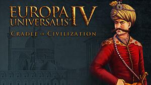 Europa Universalis IV: Cradle ...