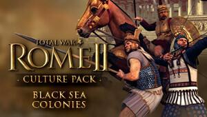 Total War: Rome II - Black Sea...