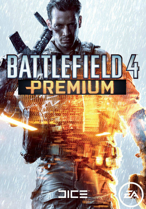 Battlefield 4: Premium Service