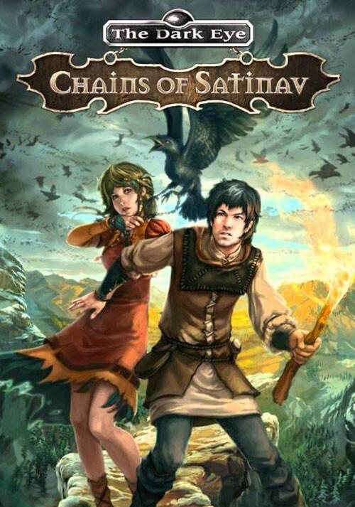 The Dark Eye - Chains of Satinav