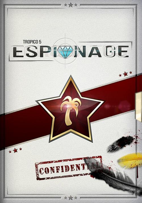 Tropico 5 – Espionage Addon