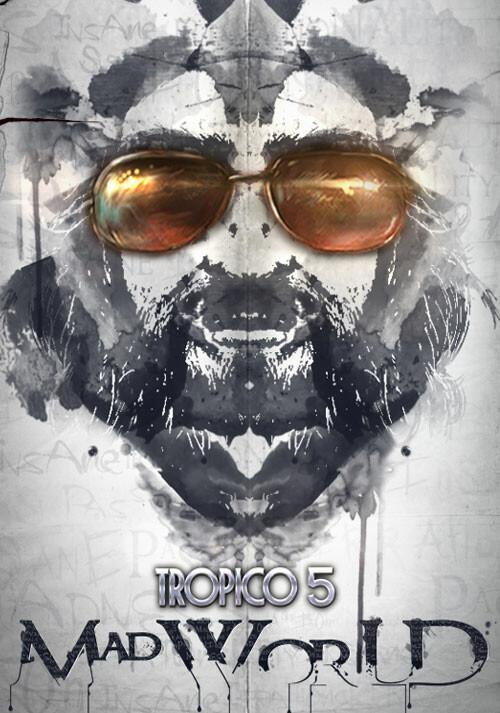 Tropico 5 – Mad World DLC