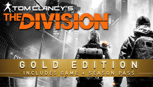 Tom Clancy's The Division Gold...