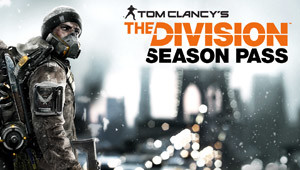 Tom Clancy's The Division Seas...