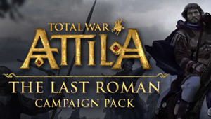 Total War: ATTILA - The Last R...