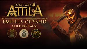 Total War: ATTILA - Empires of...