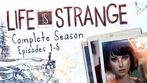 Life Is Strange Saison Complè...