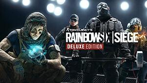 Tom Clancy's Rainbow Six Siege...