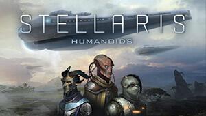 Stellaris: Humanoid Species Pa...