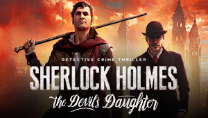 Sherlock Holmes: The Devil's D...