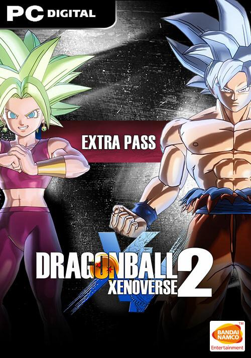 DRAGON BALL Xenoverse 2 - Extra Pass
