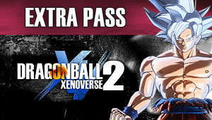 DRAGON BALL Xenoverse 2 - Extr...