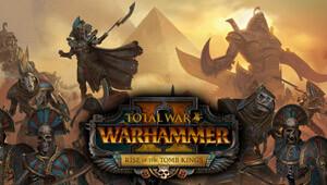 Total War: WARHAMMER II - Rise...