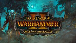Total War: WARHAMMER II - Curs...