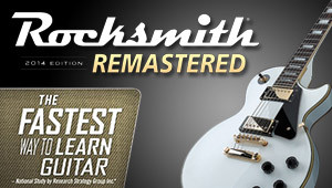 Rocksmith® 2014 Edition – R...