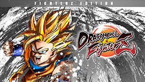 DRAGON BALL FighterZ - Fighter...