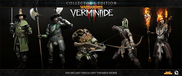 Warhammer: Vermintide 2 - Collector's Edition