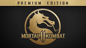 Mortal Kombat 11 Premium Editi...