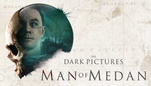 The Dark Pictures Anthology: M...