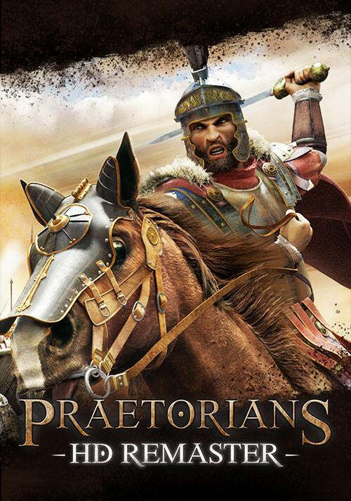 Praetorians - HD Remaster