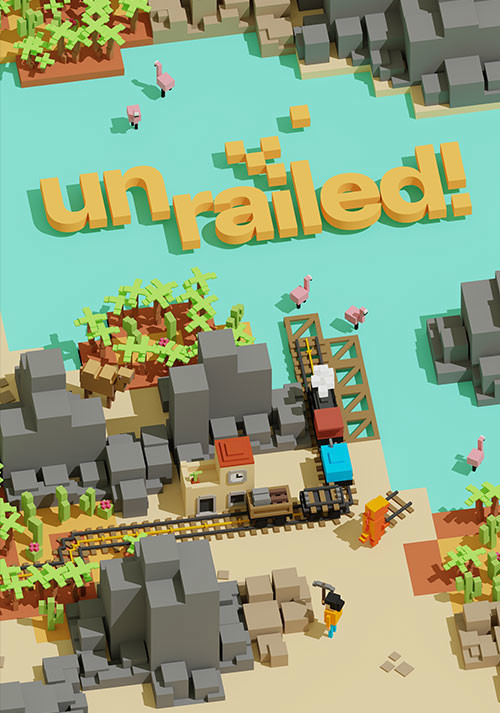 Unrailed!