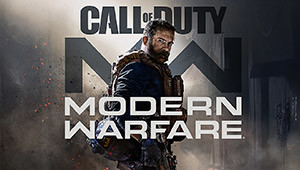 Call of Duty: Modern Warfare -...