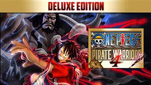 One Piece: Pirate Warriors 4 D...