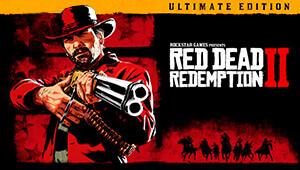 Red Dead Redemption 2: Ultimat...